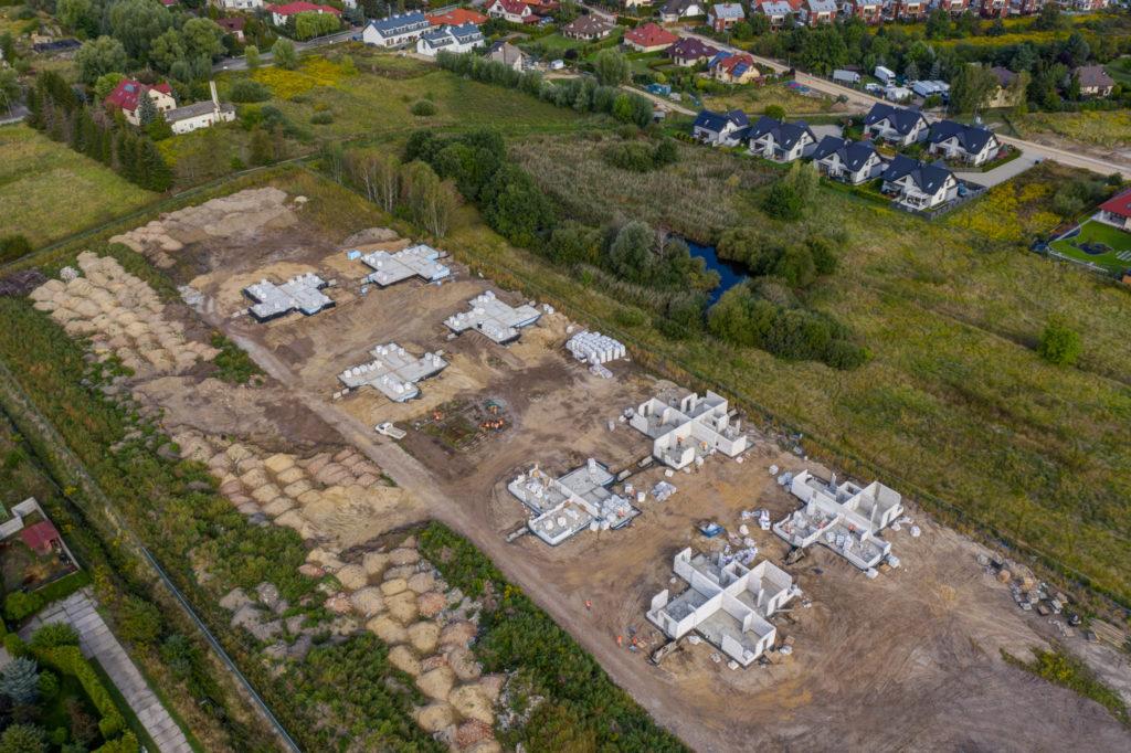 Nowe mieszkania - osiedle Krzekowo, Bezrzecze, Pogodno 03