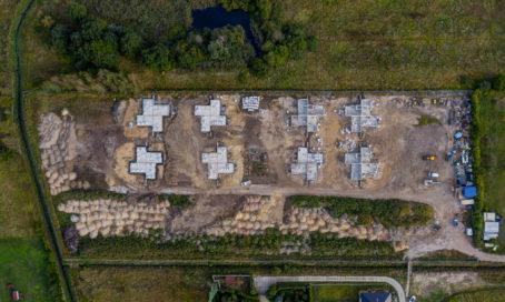 Nowe mieszkania - osiedle Krzekowo, Bezrzecze, Pogodno 07