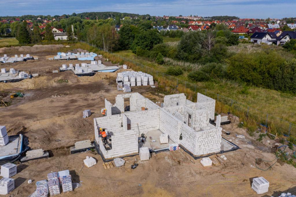 Nowe mieszkania - osiedle Krzekowo, Bezrzecze, Pogodno 05